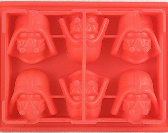 Darth Vader Star Wars Mold