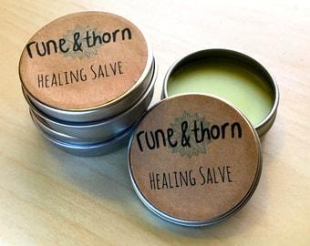 Healing Salve - .5 oz