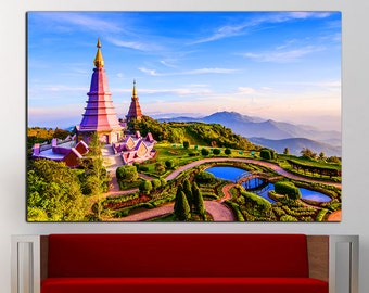 Chiang Mai Etsy