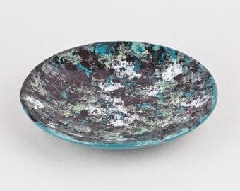 Small Ceramic Appetizer Plate