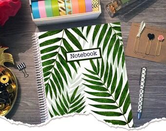 Notebook - Palm Love