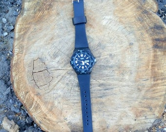 Watch strap Maple Syrup