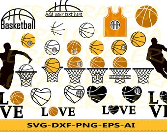 60 % OFF, Basketball Svg, Basketball Player Silhouette, Basketball Clipart, Silhouette Studio, Basketball svg Cut Files, svg,dxf,ai,eps, png