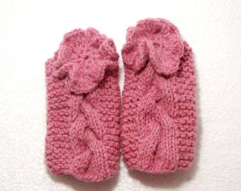 "Baby Knit Leg Warmers: ""PINK LEG WARMERS"" Baby Leggings Baby Leg Warmers Baby Ruffle Leg Warmers baby girls leg warmers baby leggings A111"