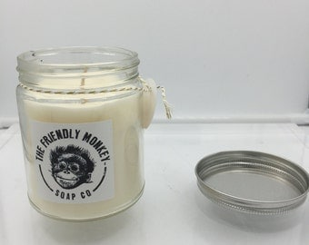 Brandied Pear Handmade all natural soy candles