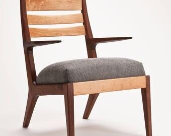 Cantilever Armchair