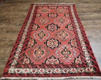 1930s Vintage Persian Rug