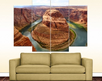 Grand Canyon canvas picture