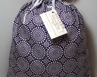Cloth Gift Bags Fabric Gift Bags Large Reusable Eco Friendly Handmade Gift Bags
