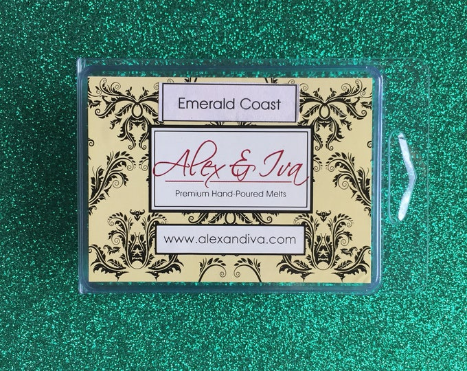 Emerald Coast - 4 oz. melts
