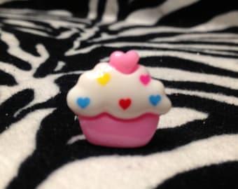 Cupcake PIN