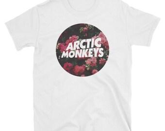 Arctic Monkeys - Bloom T-Shirt