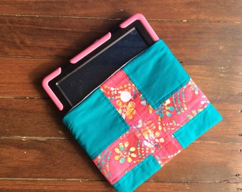 Ipad Tablet Bible Cover Case Patchwork