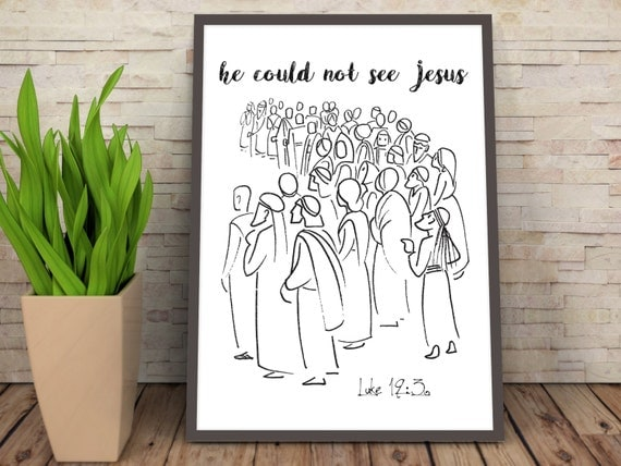 Biblical Verse Print, Spiritual Quote, Bible Verse Art, Jesus Quote, Biblical Poster, Bible Marker, Trending Quote, New Testament Quote,