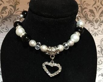 Heart collection (Yin Yan)