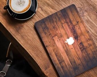 Macbook Wood Skin Macbook Decal For Macbook Air Pro Macbook Wood Cover Decal Vinyl Wood Macbook Cover Wood Skin Decal Laptop Decal Skin 026