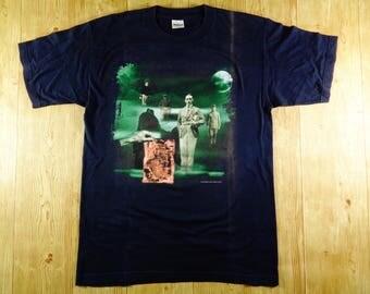 20% OFF Vintage DOKKEN Band 1997 World Tour TShirt Rare