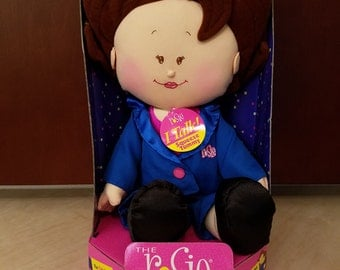 Rosie O'Doll Talking Doll Never Used