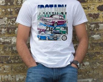 Mazda Rotary t-shirt