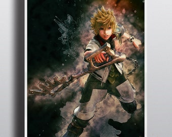 Ven Kingdom Hearts