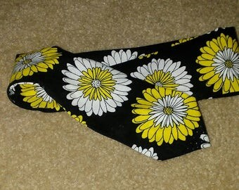 Daisy headband (infant/toddler/girls)