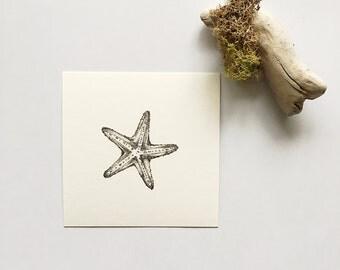 Starfish - Print