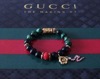 Gucci Beaded Bracelets