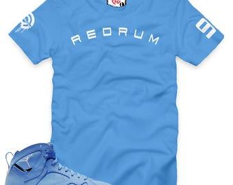 Pantone 7 Redrum 92 T-Shirt