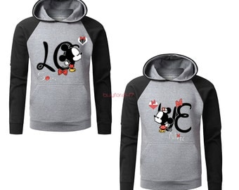 beast and beauty raglan hoodies for couples fitness apparels. Black Bedroom Furniture Sets. Home Design Ideas