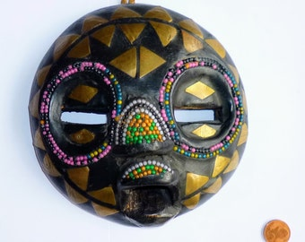 Luba of Congo mask