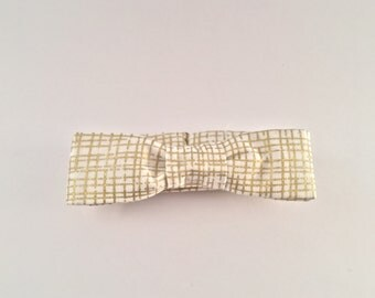 The 134: Tiny Bow Tie Series