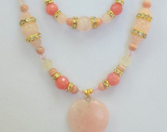 Bring Me A Higher Love-love and romance crystals, crystal and gemstone jewelry