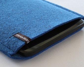 Tabletcase wish Heather Royal Blue