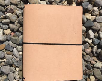 Travelers Notebook - Fits A5 inserts