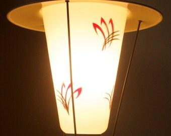 Romantic pendant light