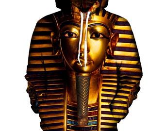 iTrendy Pharaoh Hoodie