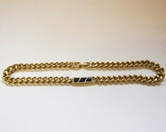 Goldette Necklace