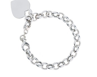Vintage bracelet, Silver sterling 925  jewelry with great care.zircon aaa Amazing bracelet for every occasion