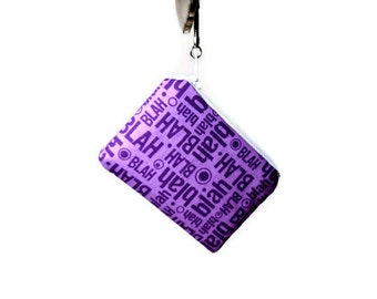 Credit Card Holder, Coin Purse, Change Purse, Credit Card Key Chain, Key Chain Coin Purse
