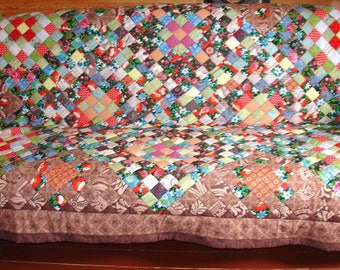 King quilt,Homemade quilts,King size quilts,Homemade quilts queen,Handmade Vintage Quilt Patchwork Hand made,Queen size quilts