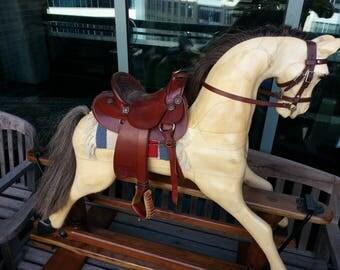 Rocking / Hobby Horse - Hand Made