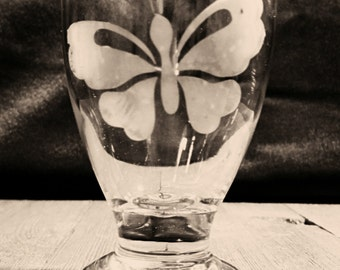 Kiddy water Glass