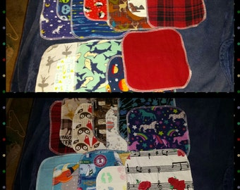 Cloth Wipes, baby wipes, diaper wipes, baby gift