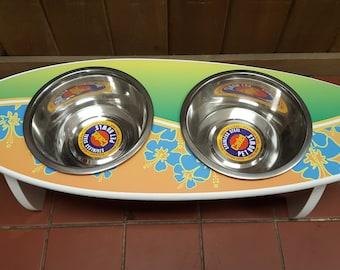 Surfboard Feeder
