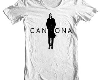 Eric Cantona King Tee
