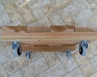 ROLLING PLANT STAND