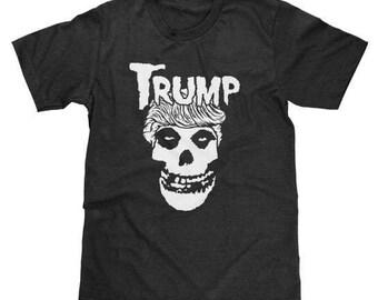 Trump Misfits Political Shirt Donald Trump