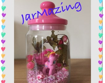 SALE!! My Little Pony Jar Light
