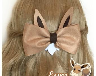 Eevee Bow
