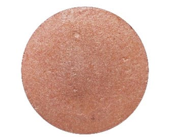 Filthy Peach - Pale Peach All Natural Vegan Highlighter / Illuminator for Face and Body